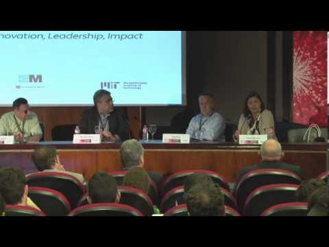 From idea to innovation: A conversation... - Manuel Desco