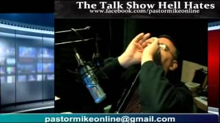 Pastor Mike Online 02-27-14, Reprobate Nation, Hexagons and DNA