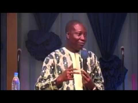 Download Rev Tony Akinyemi in Natural Secrets for Long Life 1