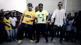 A LO PELOTERO | DJ FARICHO | ERIVAN | JERRY | VIDEO OFFICIAL | SALSA CHOKE
