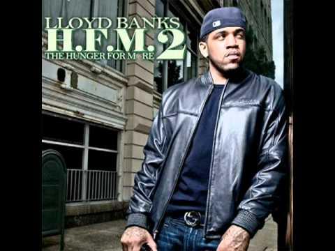 Lloyd Banks - Unexplainable ft. Styles P