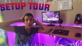 My Ultimate Setup Tour