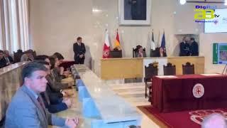 Junta y Ayuntamiento de Almería firman convenio que garantizará agua de calidad a toda la ciudad