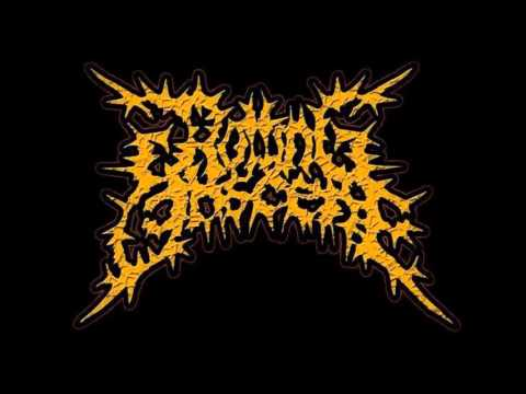 Rotting Obscene - Nightmares of the Forlorn (NEW SONG)