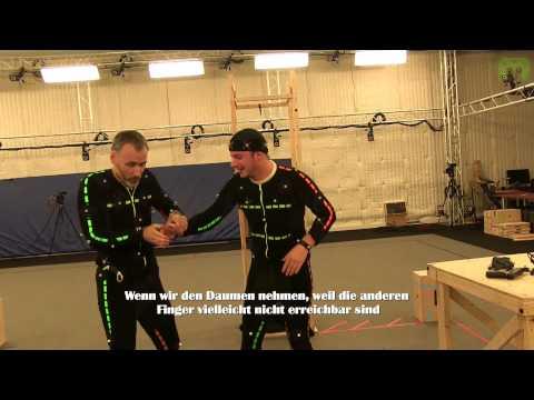 Splinter Cell: Blacklist Event - Chris und Hardi in Toronto