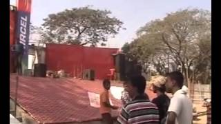 kumar  kamal  live  show video  2  badarpur 2008  before   perfom