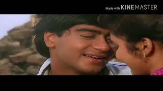 Dheere Dheere Pyar Ko Badhana Hai Had Se Guzar Jana Hai, Ajay devgan, HD Full Song