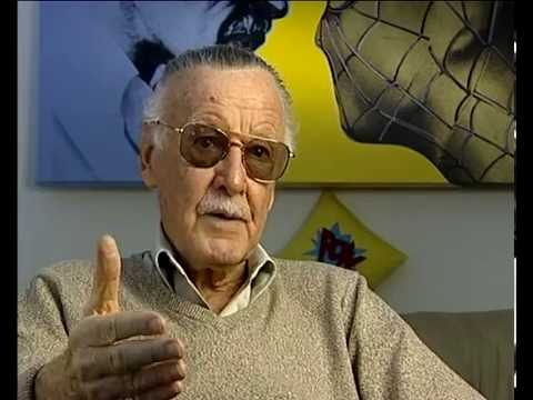 Stan Lee - My companies: Stan Lee Media and POW! Entertainment  (29/42)