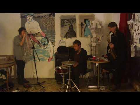 Noiseberg #75 – Emilio Berne, Giulia Deval, Mia Dyberg