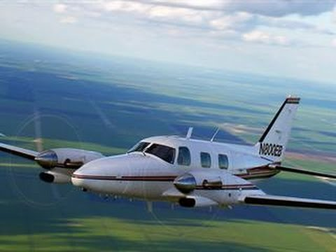 This Is Why Ferry Pilots Should Always Test-Fly Old Planes