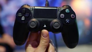 подключаем 2 джойстик к PS4. Инструкция для тех кто в танке