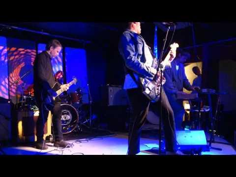 Les Big Byrd - Back To Bagarmossen - PNKSLM birthday party, Stockholm  2017