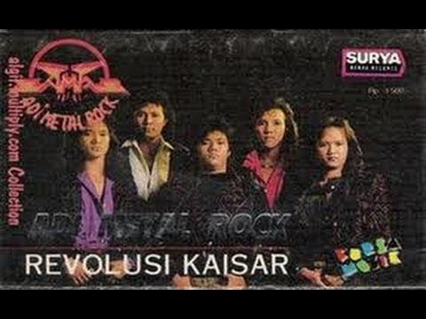 Legend KAISAR Band ****Kerangka Langit**** HD sound