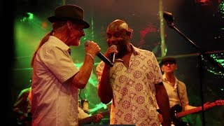 "The Magic of Santana feat. Alex Ligertwood & Tony Lindsay, ""Somewhere in Heaven"", Maschseefest 2013"