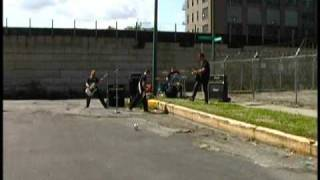 "The Methadones ""Sorry To Keep You Waiting"" video"