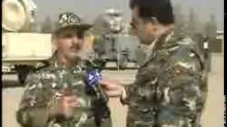 Iran Maneuver Velayat Sky Defenders-3, Day 4