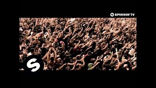 Nicky Romero & Mitch Crown - Schizophrenic (Official Music Video) [HD]