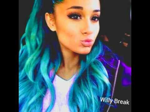 Ariana Grande Ft. Iggy Azalea - Problem (audio) HQ