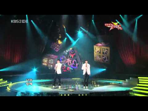 [LIVE] 090213 T-Max - Paradise @ Music Bank