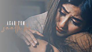 ❥ Agar Tum Saath Ho || Amaan & Aina