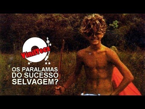 SELVAGEM? - PARALAMAS mp3