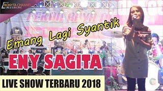 Lagi Syantik Cover Siti Badriyah - Eny Sagita Live Madiun 6 Juli 2018