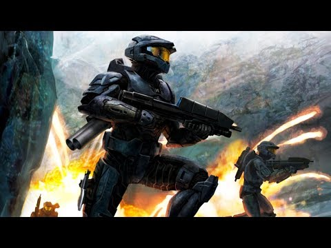 Halo RP Server - ROLEPLAY in the Halo Universe!
