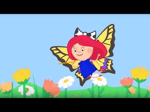 Мультики - Смарта и Чудо-сумка - Все новые серии подряд - Развивающее видео для детей