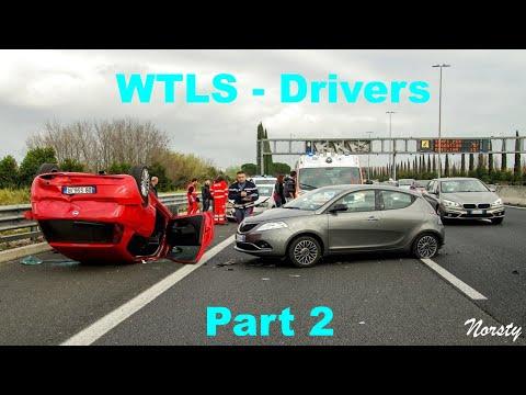 WTLS - Drivers | Part 2