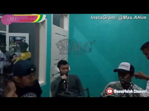 MG On The Air Edisi #9 With Mochammad Diky Bali United GoalKeeper