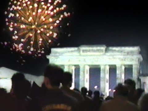 History Experienced - Berlin, Germany on Reunification Day