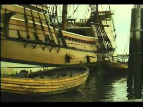 Exploring the World  The English Come to America  Jamestown and Plymouth