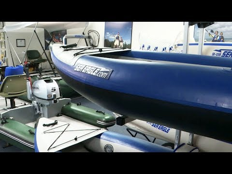 US Boat Manufacturer Faces Higher 'Made In China' Prices