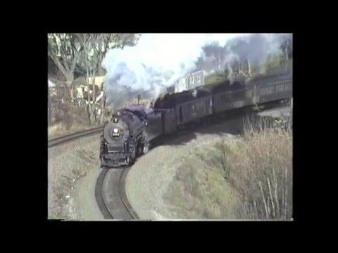 2102 Passenger &  Freight