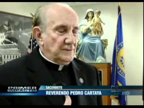 O FIM DO MUNDO 21 de maio de 2011 TV. HISPÂNICO
