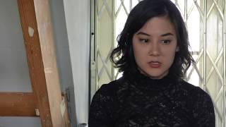 Japanese Breakfast interview - Michelle Zauner (part 2)