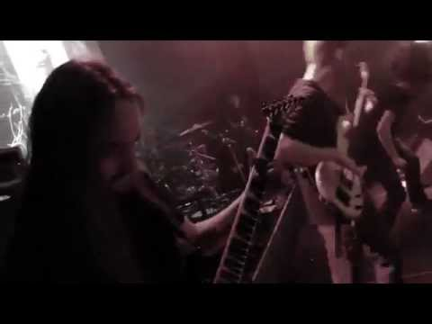 Devious - Her Divine (Wolfhagen 2012) - official metal video