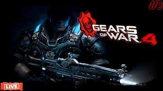 Gears Of War 4 \\ Финальное прохождение сюжета