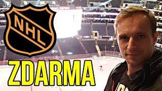 DOSTAL JSEM se ZDARMA na NHL