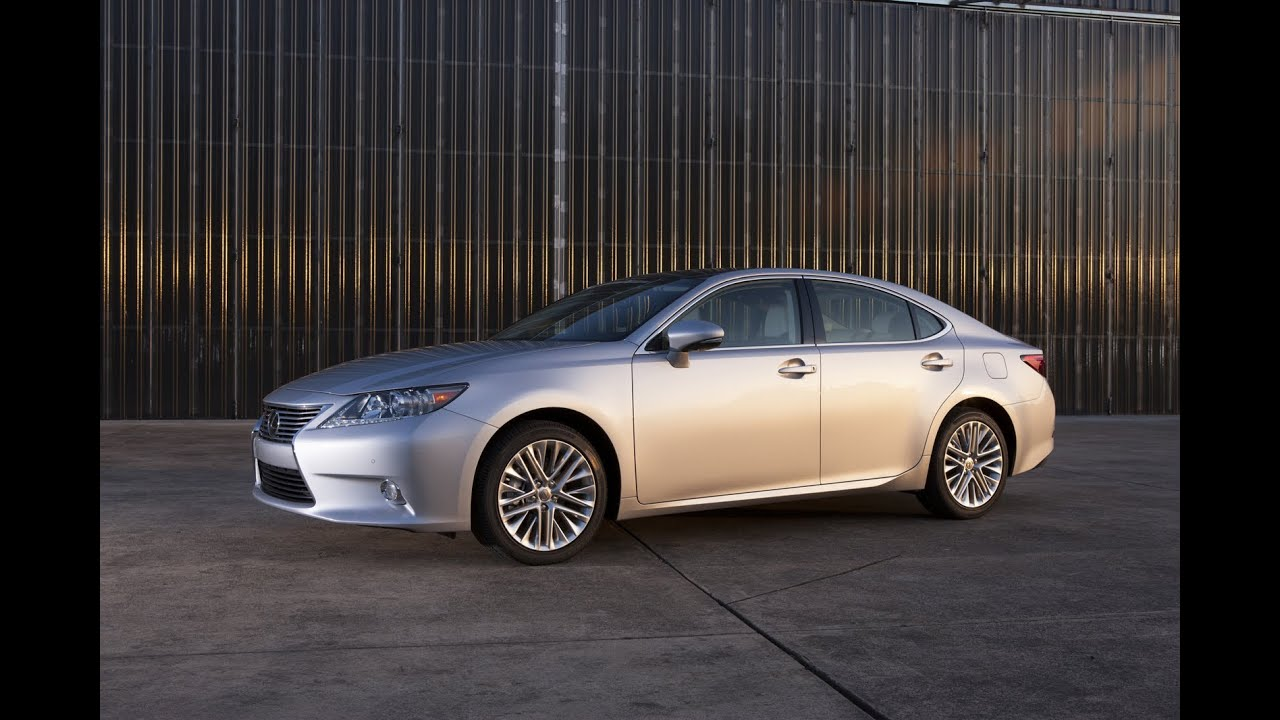 2016 Lexus GS 350 Interior, Exterior and Drive - YouTube
