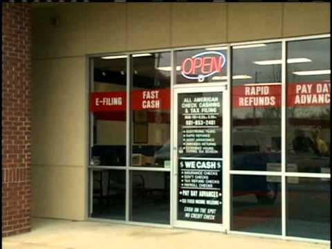 Miss. Religious Group Seeks End To Payday Loan Law