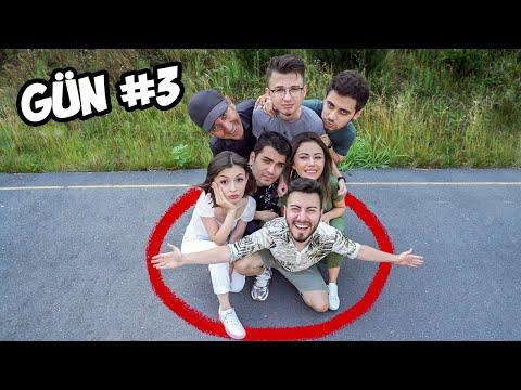 DAİREDEN SON ÇIKAN KAZANIR #2