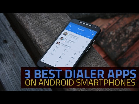 Three Amazing Caller Apps To Replace Your Boring Android Dialer