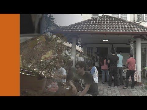 Nasi Kandar 3 Jam!