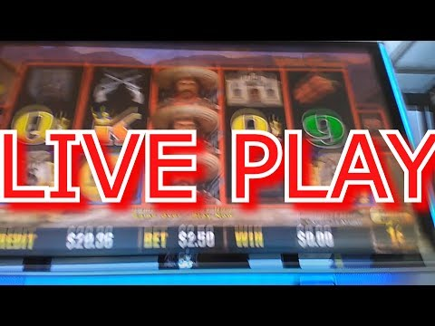 Wild Chuco Live Play Episode 86 $$ Casino Adventures $$