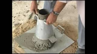 O que é fck e mpa na construção civil?