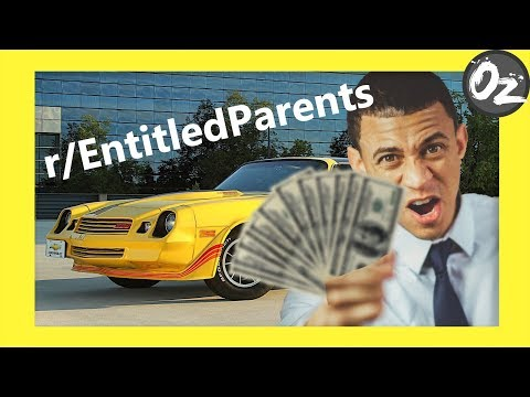 r/EntitledParents | Entitled Parent Learns Money Can't Buy Everything | episode 4