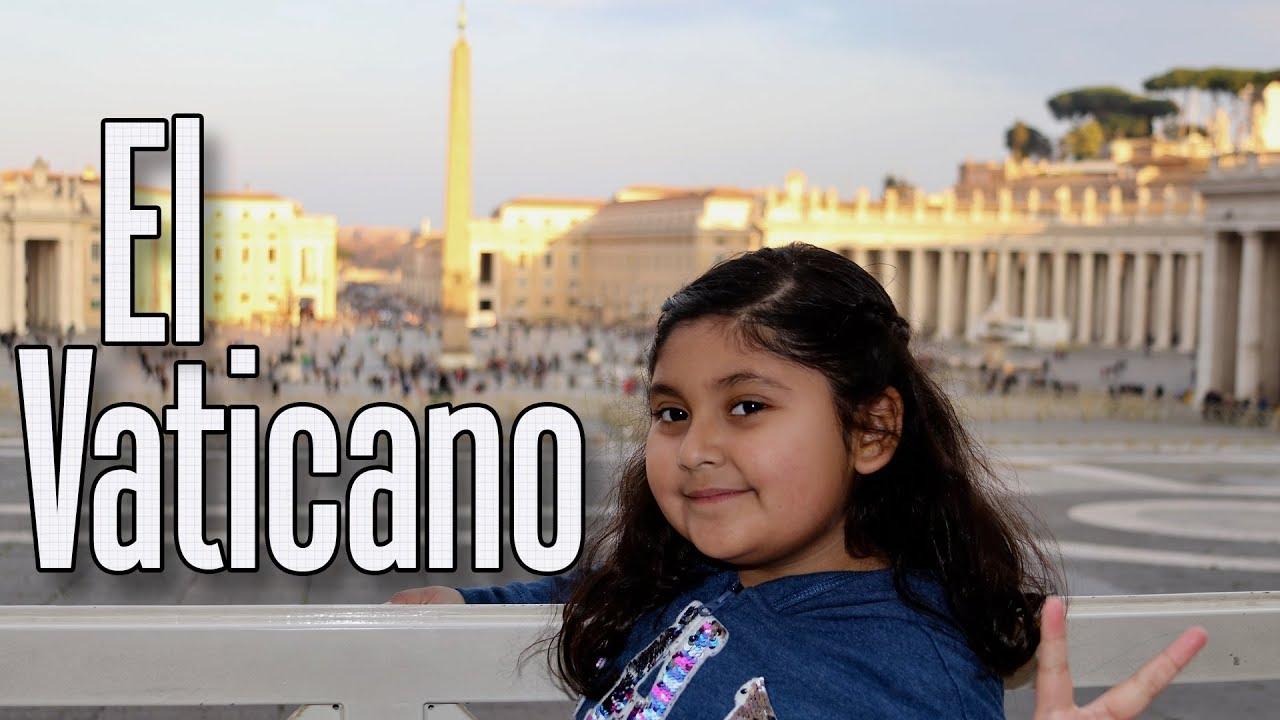 El Vaticano, Museos y Capilla Sixtina