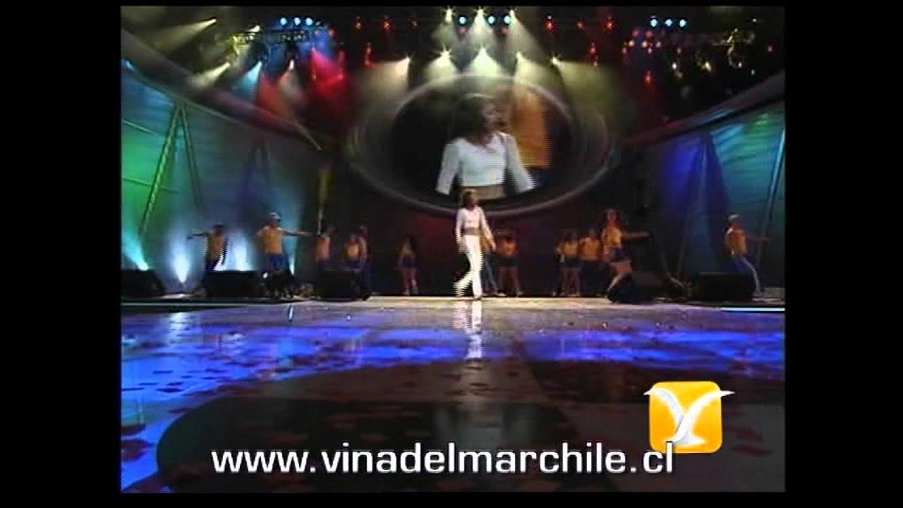 melody de pata negra festival de vi 241 a 2002