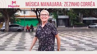 BATE FORTE O TAMBOR!: Entrevista com Zezinho Corrêa